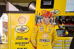 NASCAR Cup Press conference Joey Logano gunning for second win of 2014