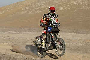 Dakar Breaking news 13 Stages, 14 days of racing!