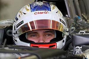Formula 1 Breaking news US sanctions endanger Sirotkin's career - report
