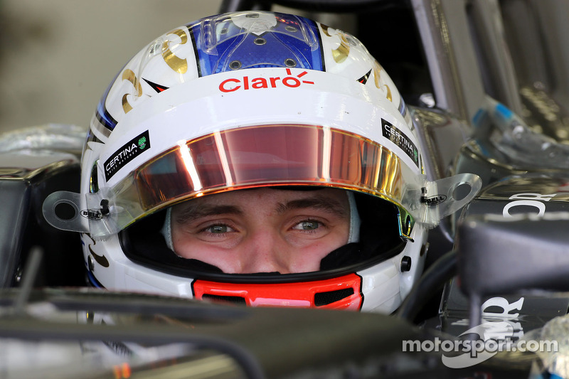 US sanctions endanger Sirotkin's career - report
