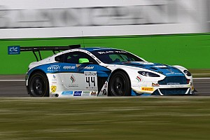 GT Preview Oman Racing Team fired up for British GT opener