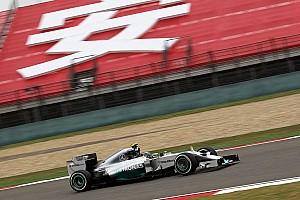 Formula 1 Breaking news Rivals step up amid 'tense' Mercedes battle