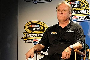 Formula 1 Commentary Why does NASCAR's Gene Haas really want to take on Formula 1?