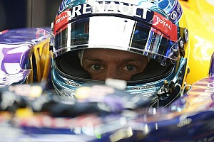 Formula 1 Breaking news 'Pressure effect' is Vettel's new challenge - Massa