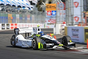 IndyCar Rising Star Racing team ready for Barber Motorsports Park