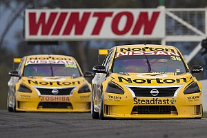 Supercars Preview Nissan ready for New Zealand Challenge