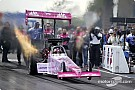 Top Fuel pioneer Shirley Muldowney discusses upcoming 100th female victory