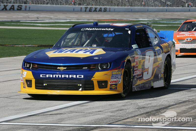 Elliott hopes Daytona's race will help at 'Dega