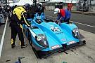Pegasus Racing's Morgan-Nissan LM P2 gets Le Mans 24 Hours grid slot