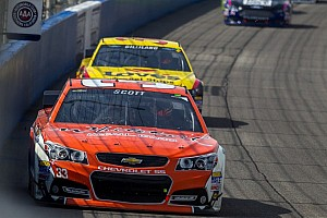 NASCAR Cup Qualifying report Chevy NSCS at Talladega One: Qualifying notes and quotes