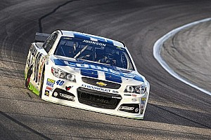 NASCAR Cup Analysis Will Jimmie Johnson's drought end at Kansas Speedway?