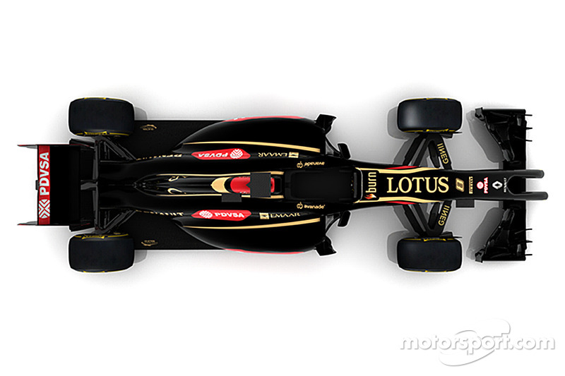 Haas visit revs up rumours of Lotus strife