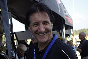 Trans-Am Race report No place like home (track): Ron Fellows wins 100th Trans Am race