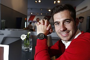 DTM Interview A word from... Miguel Molina