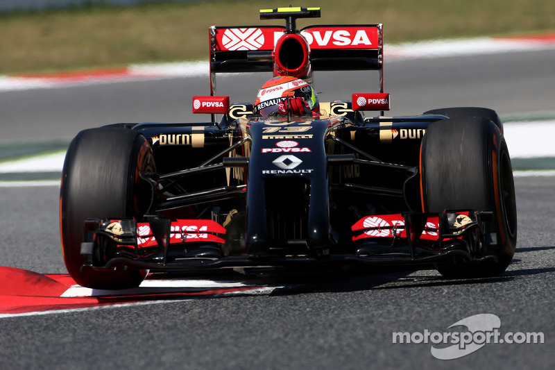 Maldonado's Venezuelan backing could end