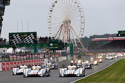 Top 10 most prestigious races in the world