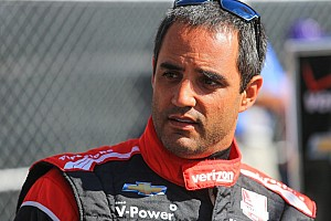 IndyCar Special feature Juan Pablo Montoya returns to NASCAR country prior to the Indy 500
