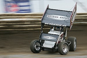 World of Outlaws Preview Tony Stewart Racing teammates Kinser, Schatz eye their own Memorial Day double