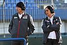 Jordan tells friend Sauber to sell F1 team