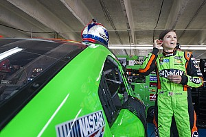 NASCAR Cup Preview Danica off to Dover: Good riddance to Charlotte, hello Delaware