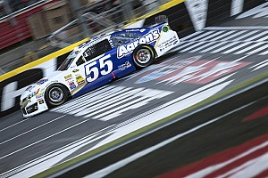 NASCAR Cup Preview Brian Vickers Dover preview