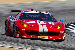 IMSA Preview Scuderia Corsa sending a pair of Ferrari 458 Italias to Detroit