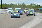 Pirelli World Challenge returns to New Jersey Motorsports Park with TC, TCA, TCB Doubleheader