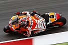 Tuscan sun shines on Marquez as he takes pole position in Mugello