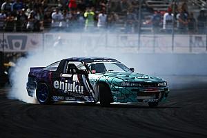 Formula Drift Race report Stoneback, Hamilton, Rydquist atop Formula Drift standings