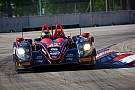 OAK Racing captures a podium finish at Detroit Belle Isle