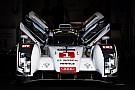 Audi R18 e-tron quattros third, fourth and sixth in Le Mans test