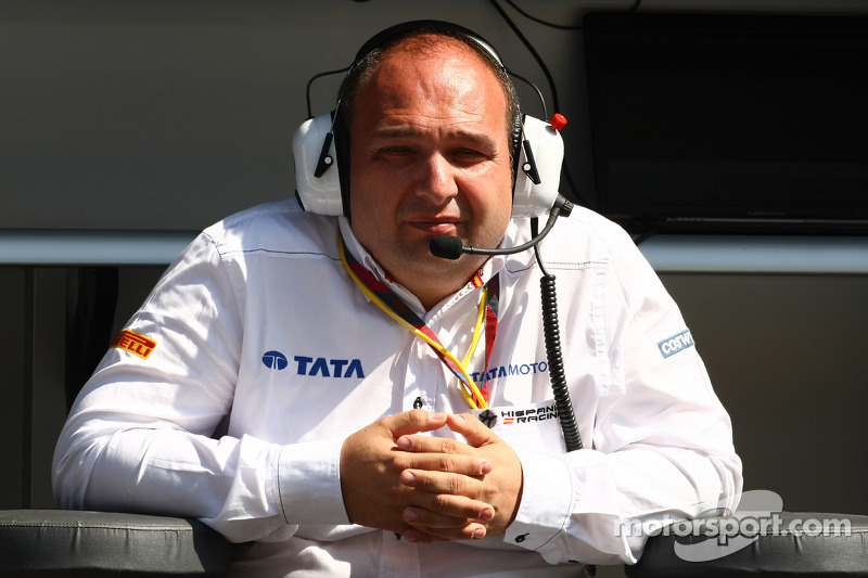 Reports - FIA to approve 'Forza Rossa' entry