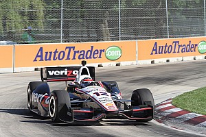 IndyCar Preview Chevrolet-powered IndyCar teams may have an advantage at Texas