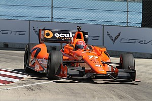 IndyCar Preview SPM preps for night racing at Texas Motor Speedway