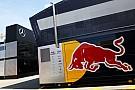 Star vs Bull war: the Austrian GP hotel battle