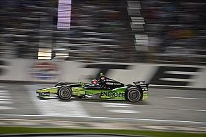 IndyCar Analysis Texas rookie recap