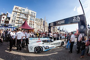 Le Mans Breaking news 2014 Le Mans 24 Hours: Good to go !