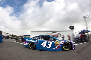 NASCAR Cup Preview Aric Almirola presses on to Michigan