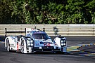 Porsche 919 Hybrids in second and third after second qualifying