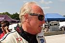 Spirit of Le Mans award for Corvette Racing's Doug Fehan
