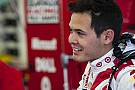 Yes, Kyle Larson has arrived