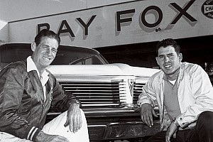 NASCAR Cup Obituary Ray Fox: The man who made the No. 3 famous first passes away at 98