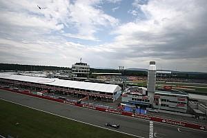 Formula 1 Breaking news Hockenheim furious as Ecclestone eyes F1 axe