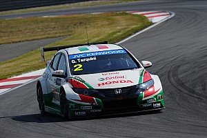 WTCC Preview Experienced Honda squad heads To Spa!