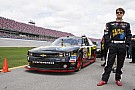 Landon Cassill ready for another shot at Road America