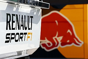 Formula 1 Breaking news Renault 'definitely' 2015 engine supplier - Marko
