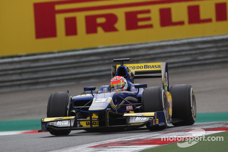 Nasr charges to Austrian victory