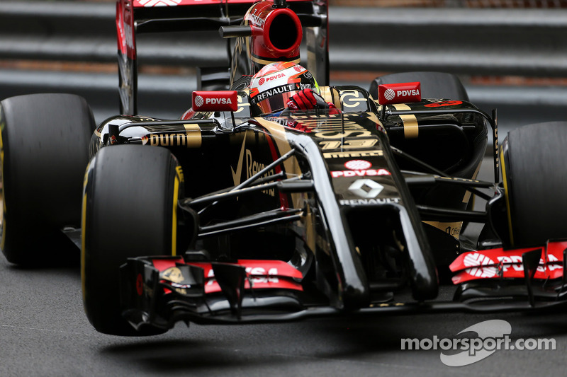 Video: Formula One on the streets of London