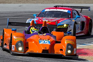 IMSA Preview Victory sole objective for 8Star Motorsports in 6 Hours of The Glen