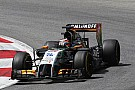 Sahara Force India aims to extend its points with a strong showing at Silverstone